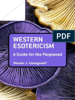 (Guides for the perplexed) Hanegraaff, Wouter J-Western esotericism _ a guide for the perplexed-Bloomsbury Academic (2013).pdf
