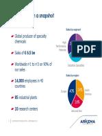 Arkema India Profile