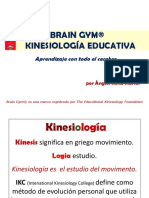 BG - Kinesiologia Educativa
