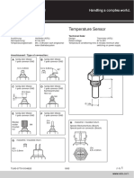 Data Sheets_Temperatursensoren-Temperature Sensors