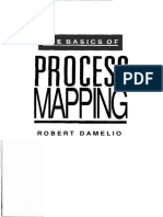 The Basic of Process Mapping