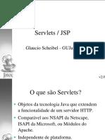 Servlets-JSP