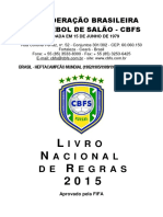 FUTSAL - Livro Nacional de Regras 2015.pdf