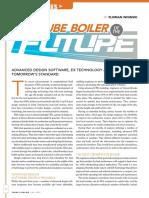 EX Boiler Defines Future-FWisinski