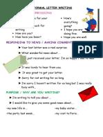 Islcollective Worksheets Beginner Prea1 Elementary a1 Preintermediate a2 Elementary School Wri Informal Letter Expressio 10114545815649d0b7f317c8 23192080