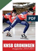 KNSB Groningen Magazine