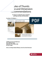 rule of yhumb church design guidelines.pdf