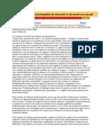 Chapitre 21 - Les Relations Professionnelles Et La Gestion Des Ressources Humaines