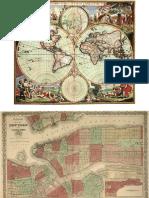 Circa Art - Antique Maps - 7