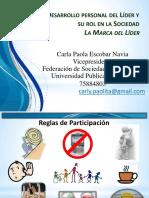 Desarrollo Personal 2015 El Alto