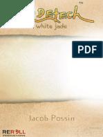 Jadepunk - Jadetech - White Jade
