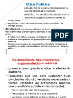 Ética Geral - Aula 7