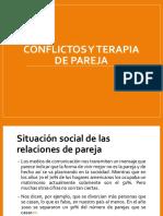 Clase 7 Conflictos y Terapia de Pareja 1