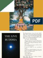The Live Buddha.pdf - The Live Buddha