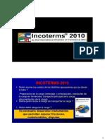 Incoterms 2010 Parte 1 (1)