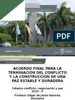 Final - Acuerdo Final Para La Terminación Del Conflicto