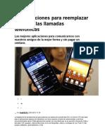 10 aplicaciones para reemplazar al SMS y las llamadas telefónicas.docx