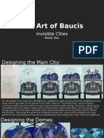 The Art of Baucis