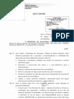 1402-2009 - Lei de Reuso Das Aguas Pluviais