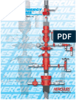 Hercules Gen Products