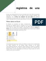 Filtros en Excel2
