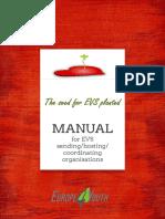 Manual Evs