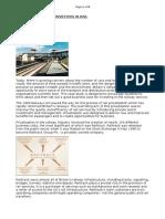 A Railtrack Case Study