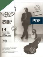 Francis Cabrel - TAB Voyage en guitare.pdf