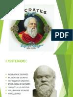 Socrates vida y obra