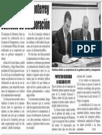 19-10-16 Firman Ctainl y Monterrey convenio de colaboración