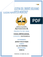 REBECA 2016-1