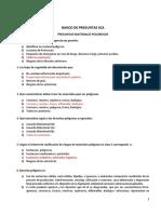 Banco de Pregunta Sca Consultores Ambientales 2016