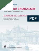Magyar Irodalom 8