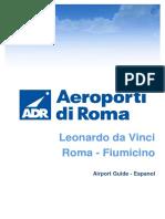 Airport Guide Espanol FCO.pdf