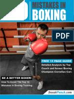 10 Mistakes Boxing v2