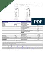 Diagrama de carga de pararrayos