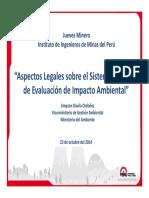 Aspectos Legales Sobre Sistema Nacional Evaluacion Impacto Ambiental (1)