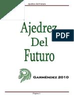Ajedrez Del Futuro Garmendez 2010