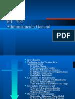 Administración General
