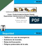 15 - Especificaciones y Productividad de Camiones de Minería (1)