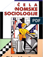 Richard Swedberg  -  Načela ekonomske sociologije.docx