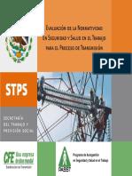 evaluacion de la normatividad en seguridad y salud en el trabajo.pdf