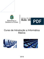 ELZA Informatica 2016