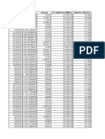 Datos Parcial 1- EJERCICIO