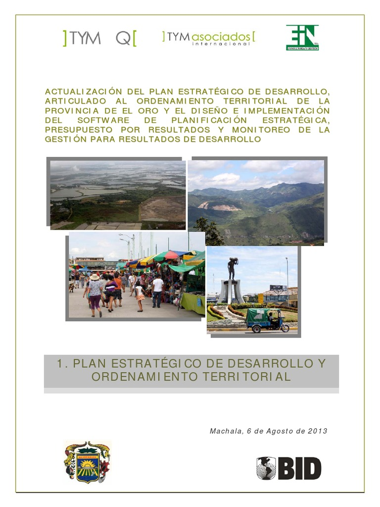 PLAN DE DESARROLLO DE LA PROVINCIA DE EL ORO.pdf 7931e082c0a8