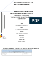 Informe Final Del Proyecto Ppe