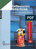 Reflexiones didacticas (Fracciones).pdf