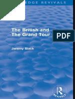 The British & the Grand Tour
