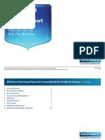 Sepa Direct Debit Pain 002 001 03 Unpaid XML File Structure July 2013