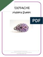 E-book Pulsera Soutache Sweet